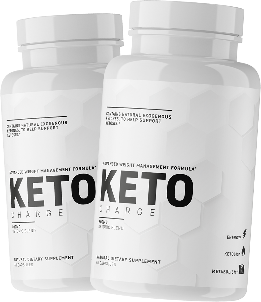 KetoCharge – Supercharge Your Keto Journey